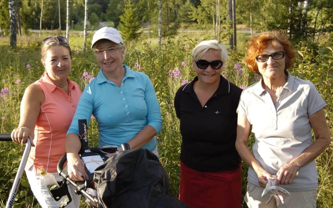Naisten elokuun kk-peli 9.8.2016